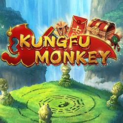 Kungfu Monkey