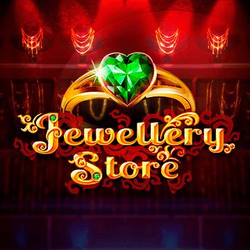 Jewellery store