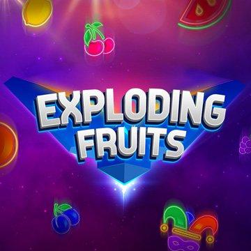 Exploding Fruits