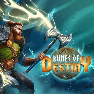 Runes of Destiny