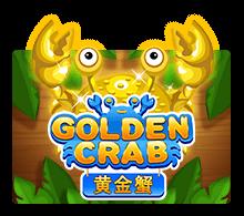 Golden Crab