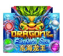 Dragon Eastern Sea