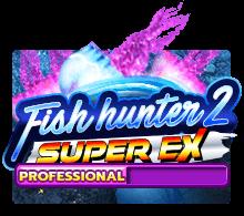 Fish Hunter 2 EX - Pro