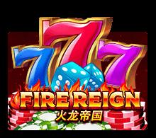 Fire Reign