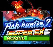 Fish Hunter 2 EX - Novice