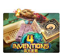 The 4 Invention