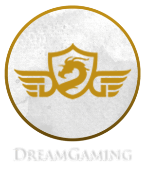 dream-gaming logo-circle