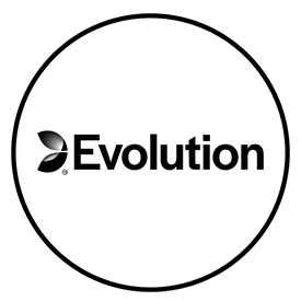 evolution-gaming logo horizontal