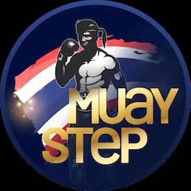 muay-step logo png