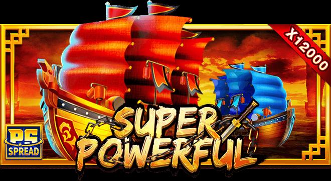Super Powerful
