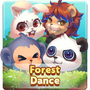 Forest Dance