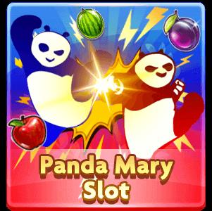 Panda mary slot