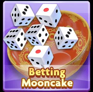 Betting Mooncake