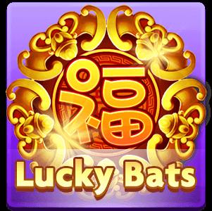 Lucky bats