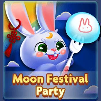 Moon Festival Party