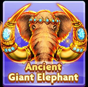 Ancient Giant Elephant
