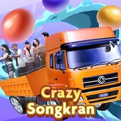 Crazy Songkran