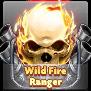 Wild Fire Ranger