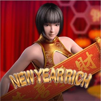 New Year Rich