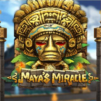 Maya's Miracle