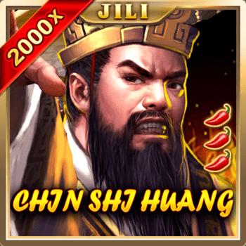 Chin Shi Huang