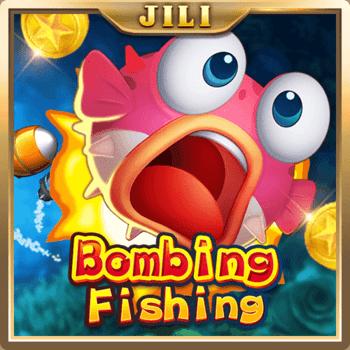 Bombing Fishing