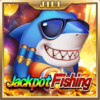 Jackpot Fishing