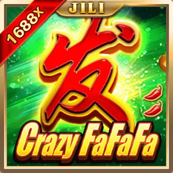 Crazy FaFaFa