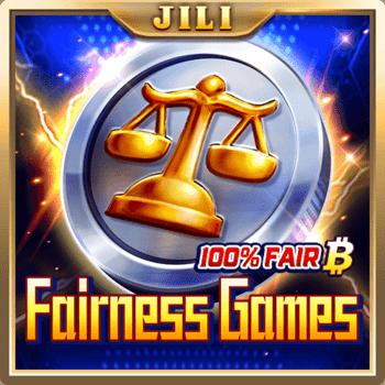 Fairness Games