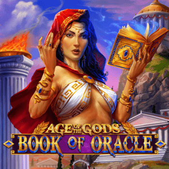 Age of Gods: Book of Oracle