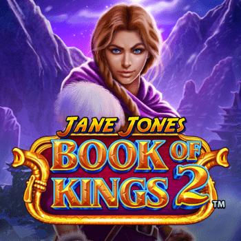Jane Jones In Book Of King 2