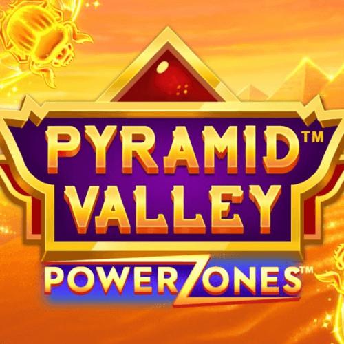 Pyramid Valley: Power Zones