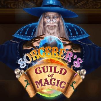 Sorcerer's Guild of Magic
