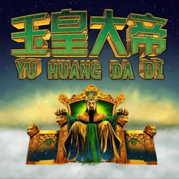Jade Emperor Yu Huang Da Di