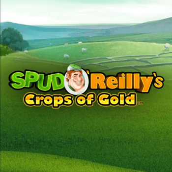 Spud O'Reilly's Crops of Gold Desktop